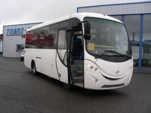 Trucks Iveco Bus Irisbus Proway 37 places scolaire Occasion