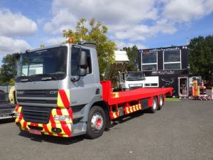 Trucks Daf CF85 Car carrier body 360 Occasion