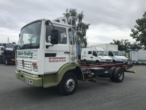 Trucks Renault Midliner Chassis cab S150.08A - POUR PIECES Occasion