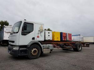 Trucks Renault Premium Chassis cab 260.18 Occasion