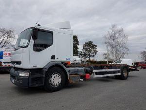 Trucks Renault Premium Chassis cab 270dci.18D Occasion