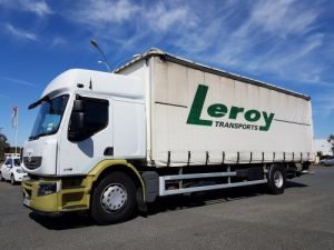 Trucks Renault Premium Curtain side body 270dxi.19D ALLIANCE Occasion