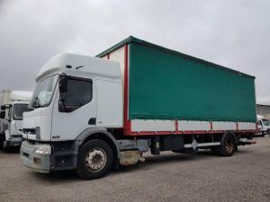 Trucks Renault Premium Curtain side body 320dci.19D PRIVILEGE Occasion