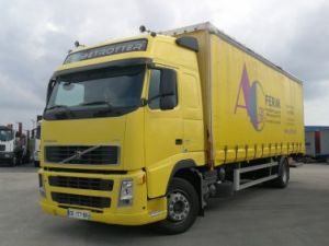 Trucks Volvo FH13 Curtain side body FH 400 4X2 EURO 4 Occasion