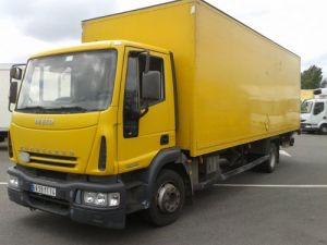 Trucks EuroCargo Occasion