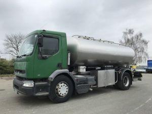Trucks Renault Premium Foodstufs tank body 340.19D Occasion