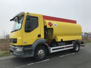 Trucks Daf LF Fuel tank body 55.280 Occasion