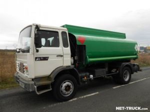 Trucks Renault Midliner Fuel tank body Occasion