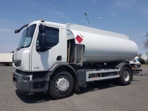 Trucks Renault Premium Fuel tank body 270dxi.19D Occasion