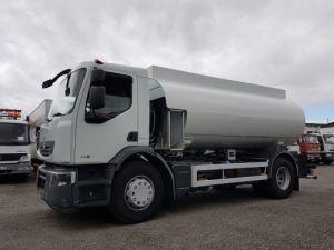 Trucks Renault Premium Fuel tank body 310dxi.19 - 13500 litres Occasion