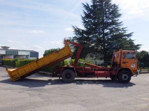 Trucks Renault G Hookloader Ampliroll body 230 Occasion