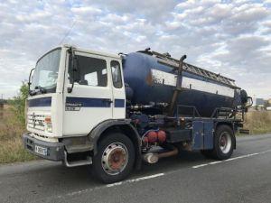 Trucks Renault Midliner Jetting machine body S170.14 TI Occasion