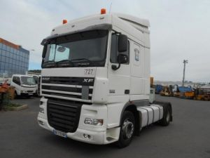 Trucks Daf XF105 Other 460 Occasion