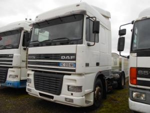 Trucks Daf XF95 Other 430 Occasion