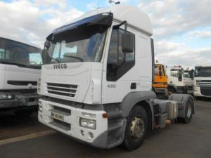 Trucks Iveco Stralis Other 430 Occasion