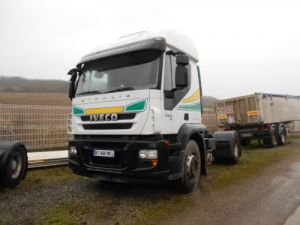 Trucks Iveco Stralis Other 450 Occasion
