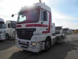 Trucks Mercedes Actros Other 2651 Occasion
