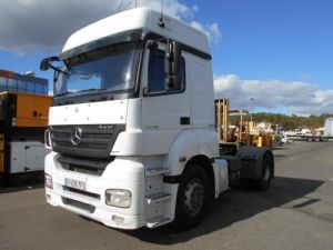 Trucks Mercedes Axor Other 1840 Occasion