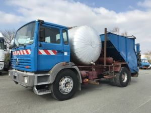 Trucks Renault Manager Other G280.19 POINT-A-TEMPS ACMAR Occasion