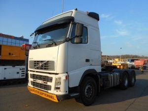 Trucks Volvo FH13 Other 520 Occasion