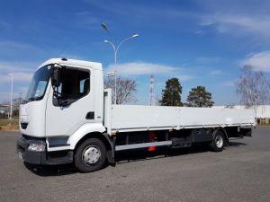 Trucks Renault Platform body 220dci.12 / C Occasion