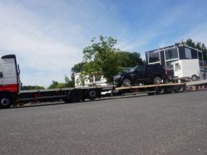 Trucks Volvo FH Platform body Occasion