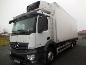 Trucks Mercedes Antos Refrigerated body 2533 Occasion