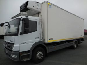 Trucks Mercedes Atego Refrigerated body 1322 Occasion