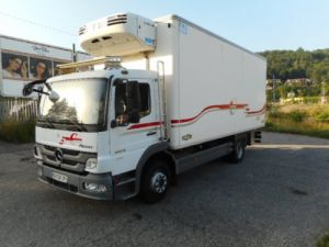 Trucks Mercedes Atego Refrigerated body 1424 Occasion