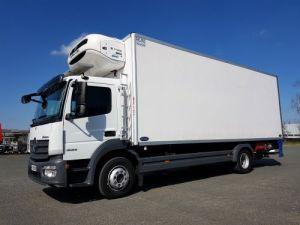 Trucks Mercedes Atego Refrigerated body 1523 Bluetec 6 Occasion