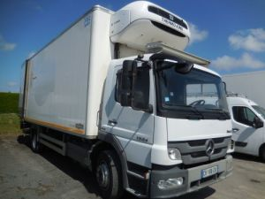 Trucks Mercedes Atego Refrigerated body 1524 Occasion