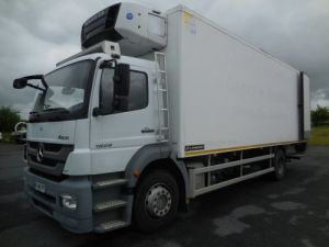 Trucks Mercedes Atego Refrigerated body 1829 Occasion