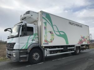 Trucks Mercedes Axor Refrigerated body 1833 NL Occasion