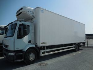 Trucks Renault Refrigerated body 300 DXI Occasion