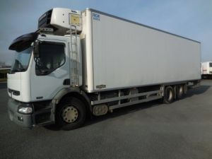 Trucks Renault Refrigerated body 370.26 Occasion