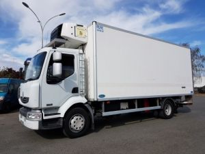 Trucks Renault Midlum Refrigerated body 220dci.16 Occasion