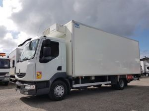 Trucks Renault Midlum Refrigerated body 220dxi.12 Occasion