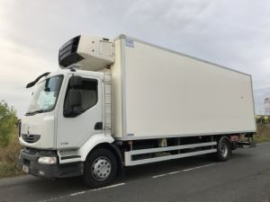 Trucks Renault Midlum Refrigerated body 270dxi.16 ALLIANCE Occasion