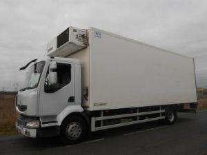 Trucks Renault Midlum Refrigerated body 280dxi.16 EURO 5 Occasion