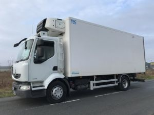 Trucks Renault Midlum Refrigerated body 300dxi.16 PORTE-VIANDES Occasion