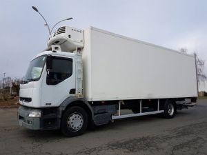 Trucks Renault Premium Refrigerated body 220dci.16D Occasion