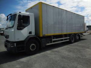 Trucks Renault Premium Refrigerated body 310.26 Occasion