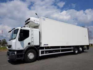 Trucks Renault Premium Refrigerated body 380dxi.26 S - FRIGO 9m25 Occasion
