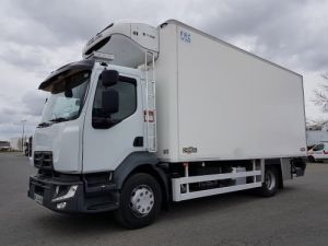 Trucks Renault D Refrigerated body 14.240dti Occasion