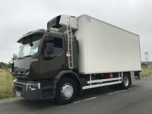 Trucks Renault D Refrigerated body WIDE 19.280dti Occasion