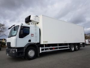 Trucks Renault D Refrigerated body WIDE 26.320dti 6x2 S Occasion