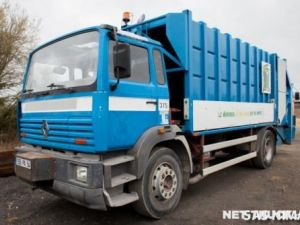 Trucks Renault G Refuse collector body Occasion