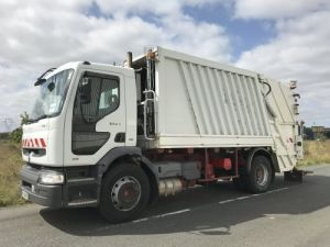Trucks Renault Premium Refuse collector body 260.19 BOM Occasion