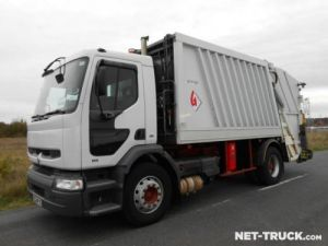 Trucks Renault Premium Refuse collector body Occasion