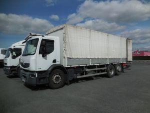 Trucks Renault Premium Tilt type body 310 DXI Occasion
